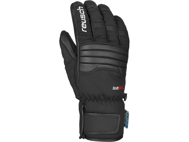Reusch Arise R-TEX XT Gloves black